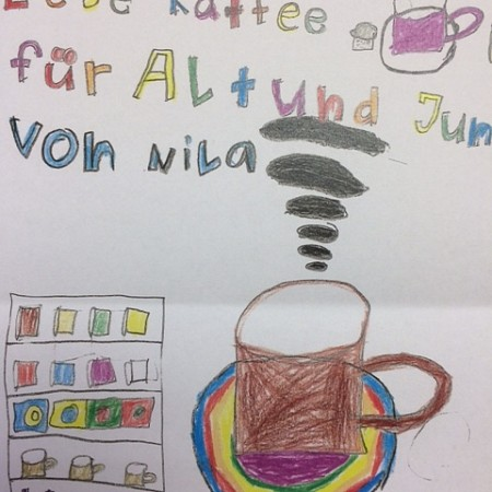 Lesekaffee