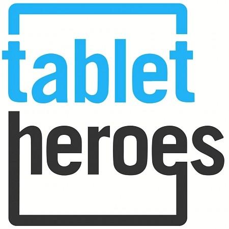 Tablet Heroes - Souverän mit Tablets und Smartphones
